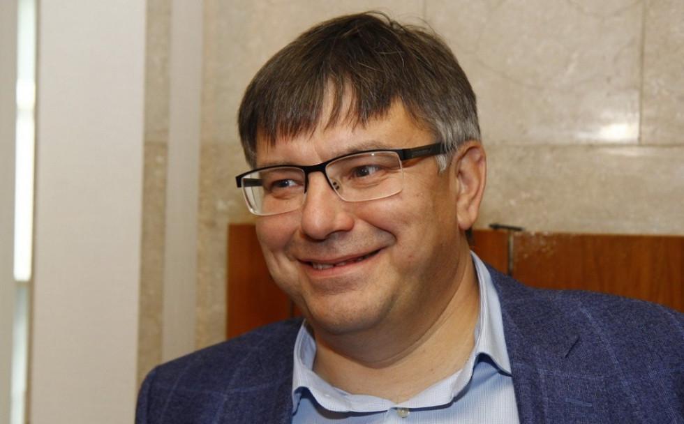 Роман Микитюк. Фото: Волинь24