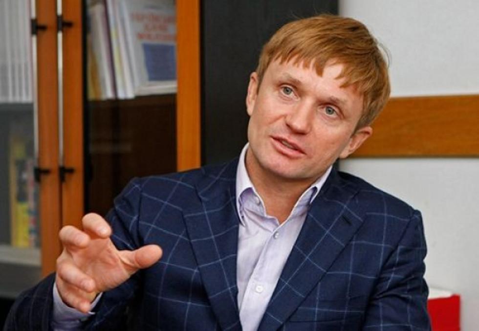 Нардеп від Ковельщини Степан Івахів