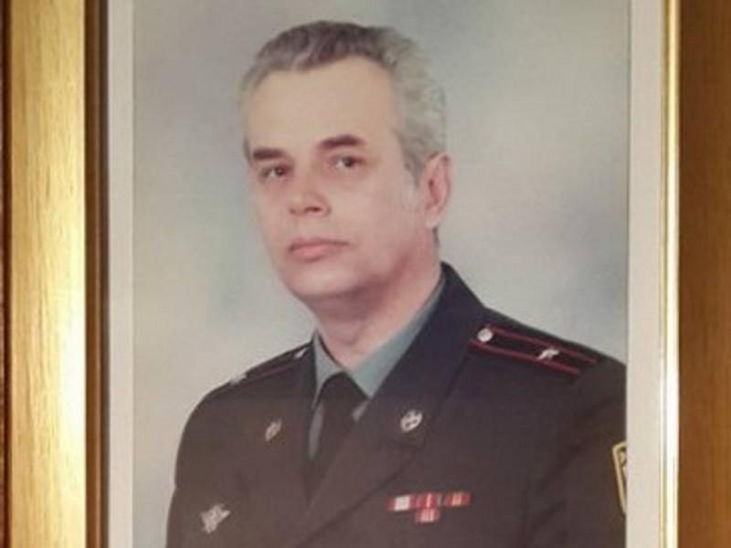 Петро Об'єдков
