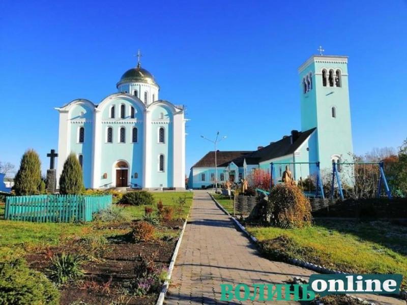 Де проживає митрополит Володимир-Волинський і Ковельський Володимир