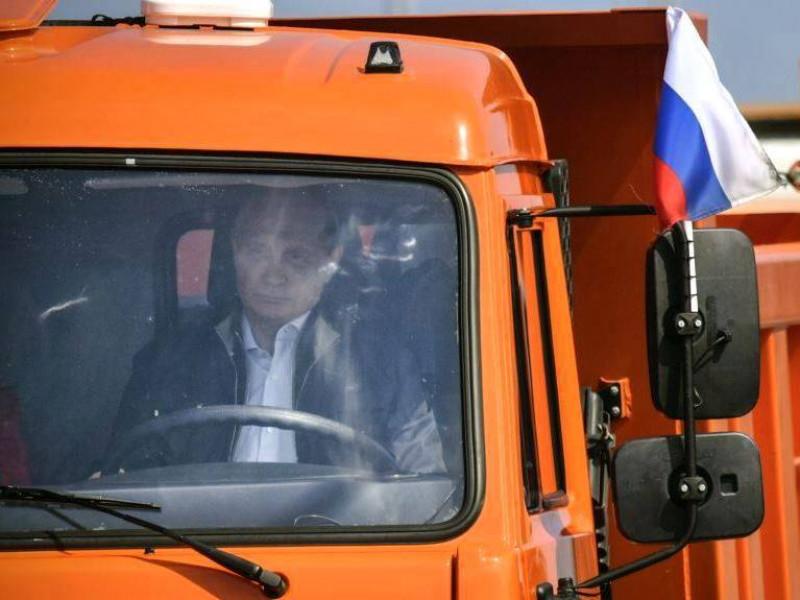 «Взорвать к чертовой матери!» – ковельський «слід» в охороні Путіна