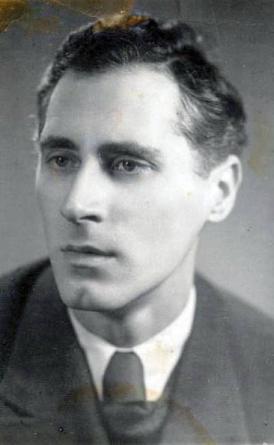 Юрій Косач