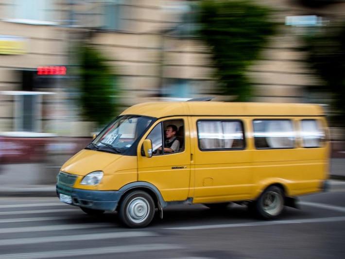 Заступник мера Михайло Гетьман задовільно оцінює маршрутні перевезення у Ковелі