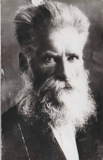 Марко Луцкевич