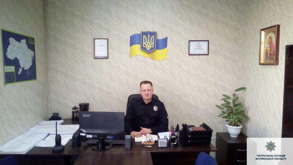 Тарас Михалко