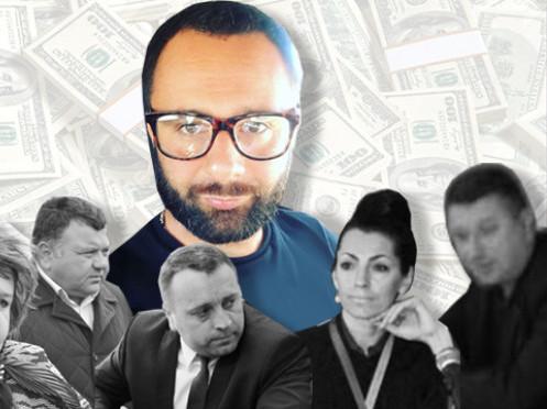 Гучну корупційну справу у Ковелі закрили через «агента Сашу». РОЗСЛІДУВАННЯ