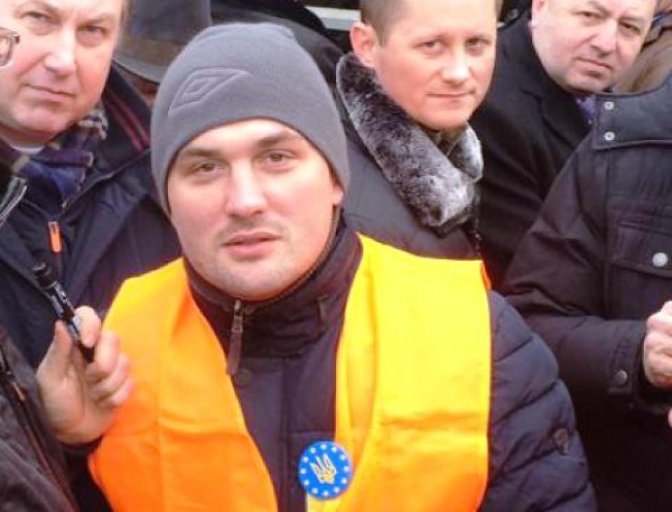 Сергій Поха