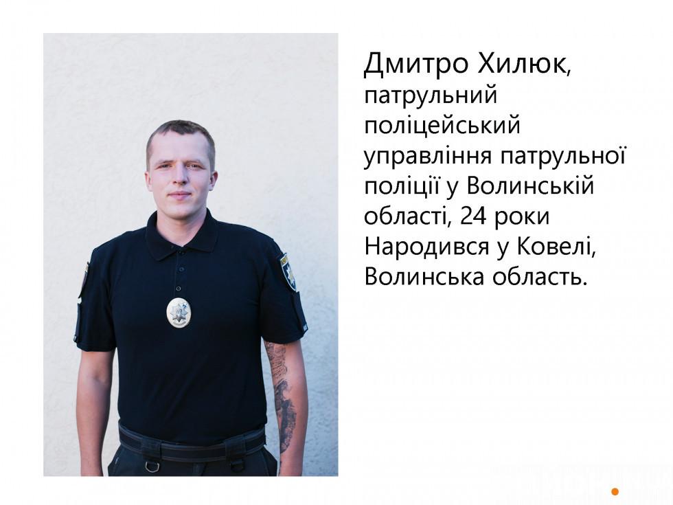 Дмитро Хилюк