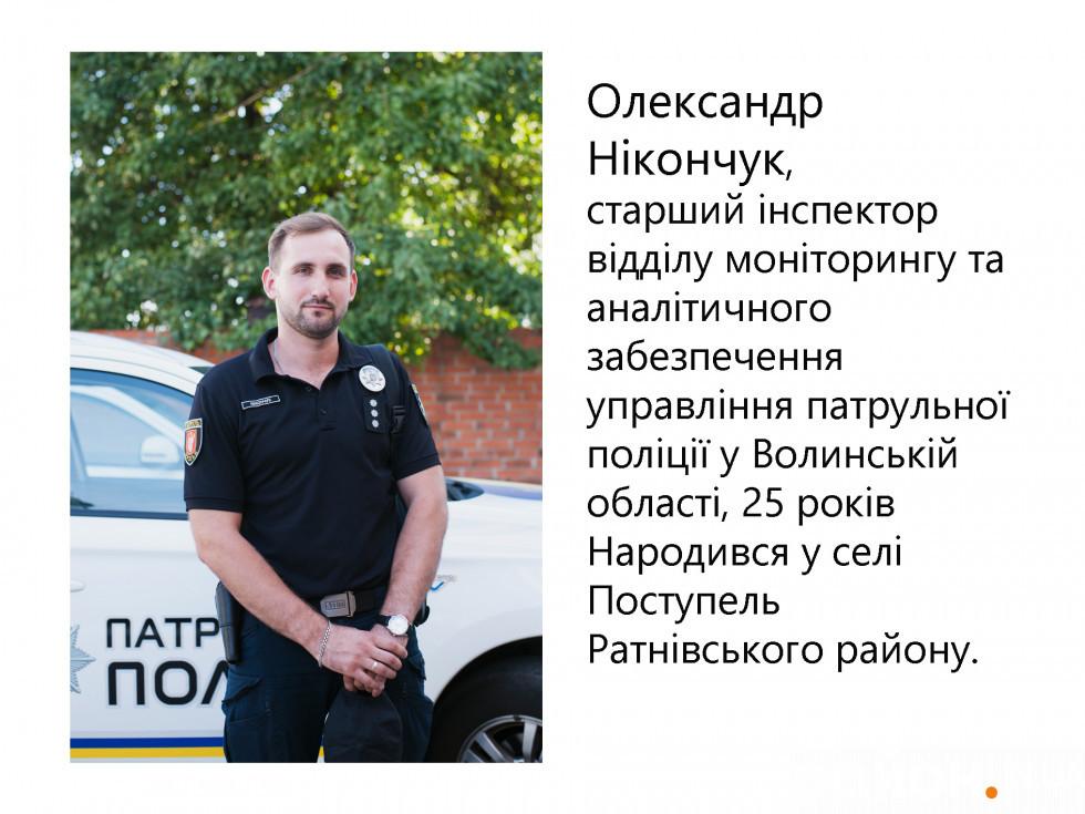 Олександр Нікончук