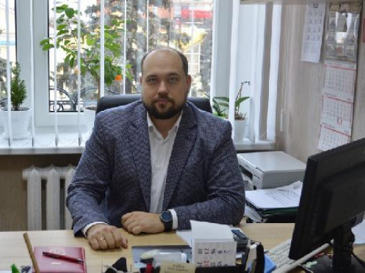 Юрій Кондратович
