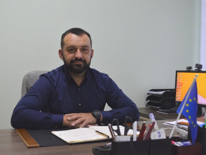 Андрій Товстига